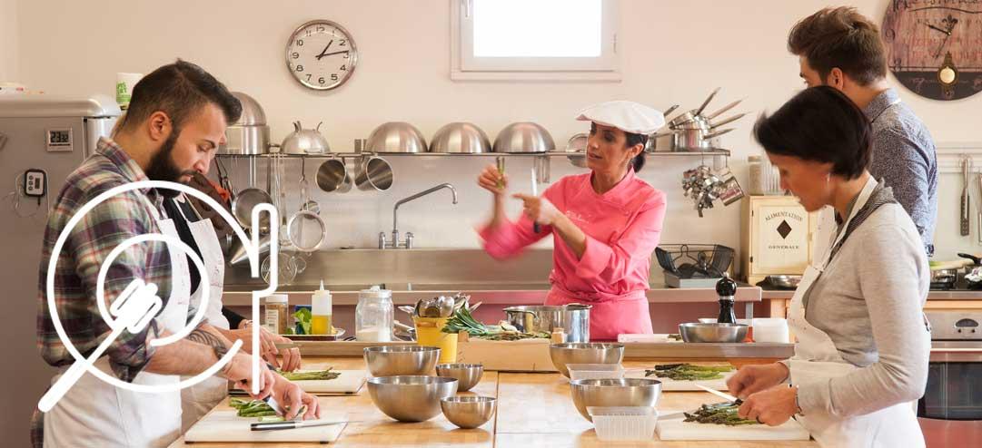 accueil atelier cuisine