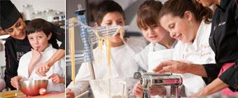 Accueil atelier cuisine for Stage cuisine enfant